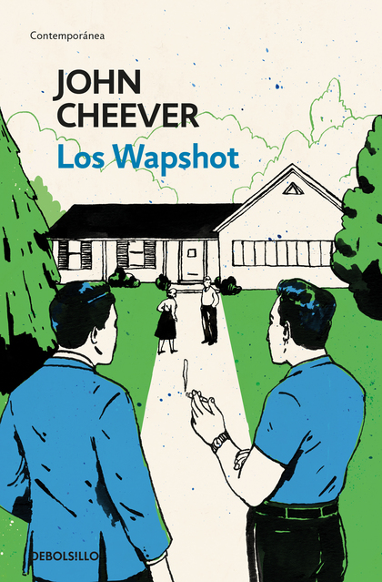LOS WAPSHOT.