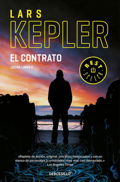 EL CONTRATO (INSPECTOR JOONA LINNA 2).