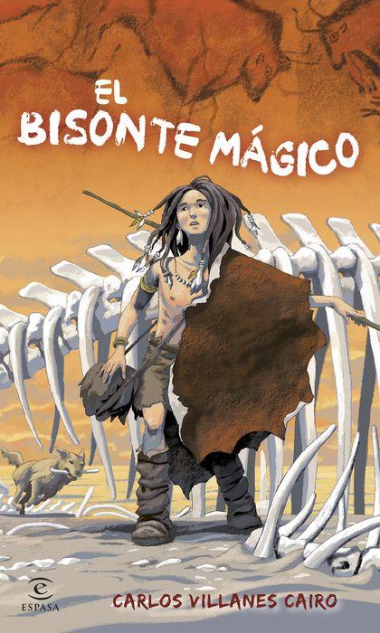 EL BISONTE MÁGICO.