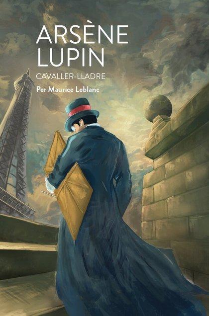 ARSENE LUPIN. CAVALLER-LLADRE