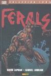 FERALS 02
