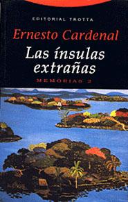 LAS ÍNSULAS EXTRAÑAS: MEMORIAS 2