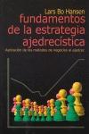 FUNDAMENTOS DE LA ESTRATEGIA AJEDRECÍSTICA. ...METODOS DE NEGOCIOS AL AJEDREZ