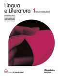 PROXECTO A CASA DO SABER, LINGUA E LITERATURA, 1 BACHARELATO
