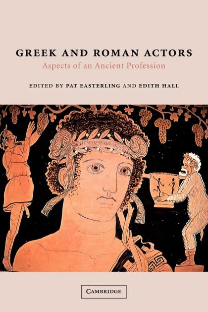 GREEK AND ROMAN ACTORS