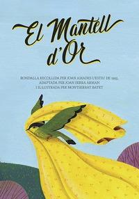 EL MANTELL D´OR