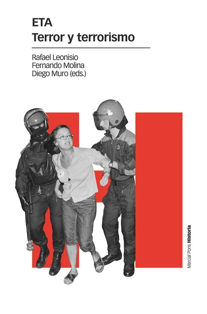 ETA. TERROR Y TERRORISMO.