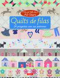 QUILTS DE FILAS
