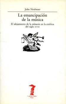EMANCIPACION DE LA MUSICA