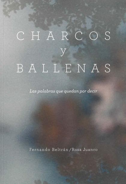 CHARCOS Y BCLLENAS                                                              LAS PALABRAS QU