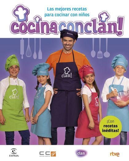 COCINA CON CLAN.