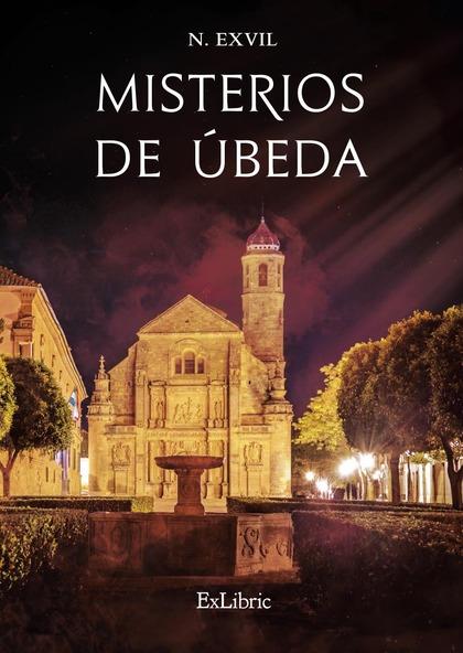 MISTERIOS DE ÉBEDA