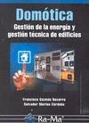 DOMOTICA GESTION DE LA ENERGIA Y GESTION TECNICA DE EDIFICI