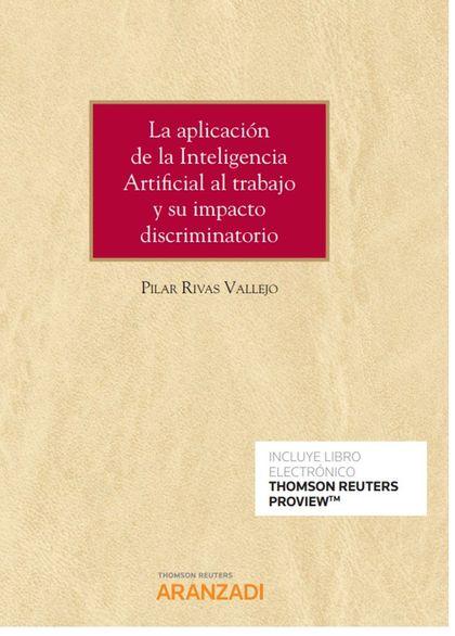 APLICACION INTELIGENCIA ARTIFICIAL TRABAJO IMPACTO DISCRIMI.