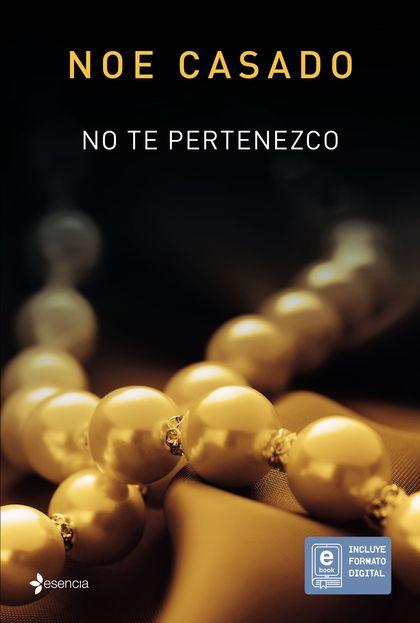 NO TE PERTENEZCO.