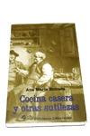 COCINA CASERA Y OTRAS SUTILEZAS