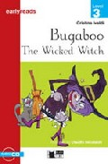 BUGABOO THE WICKED WITCH. LEVEL 3