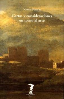 CARTAS CONSIDERACIONES TORNO ARTE