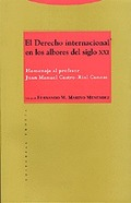 DERECHO INTERNACIONAL EN LOS ALBORES S.XXI