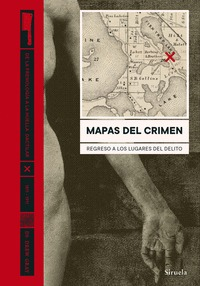 MAPAS DEL CRIMEN                                                                REGRESO A LOS L