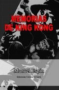 EL REGRESO DE KING-KONG