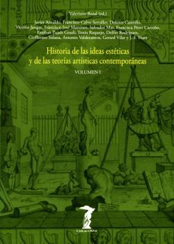HISTORIA IDEAS ESTETICAS I TEORIAS ARTISTICAS CONTEMPORANEAS