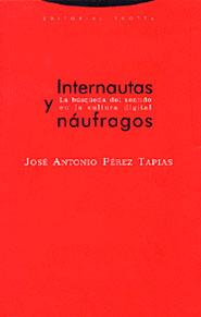 INTERNAUTAS Y NAUFRAGOS EPF
