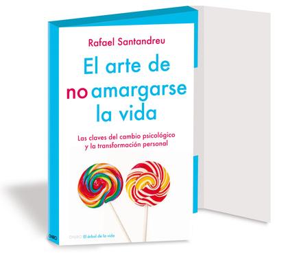CARPETA EL ARTE DE NO AMARGARSE LA VIDA.