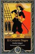 EL CORSARIO NEGRO.