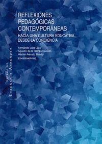 REFLEXIONES PEDAGOGICAS CONTEMPORANEAS