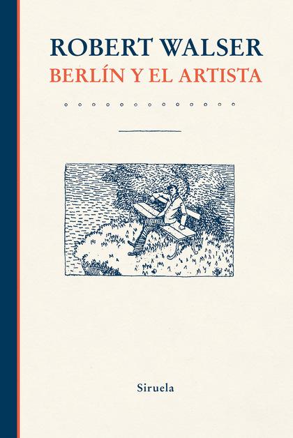 BERLÍN Y EL ARTISTA.