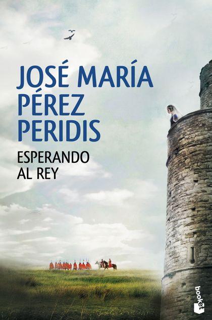 ESPERANDO AL REY.