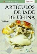 ARTÍCULOS DE JADE DE CHINA