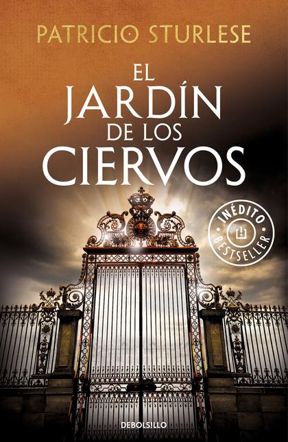 EL JARDÍN DE LOS CIERVOS.