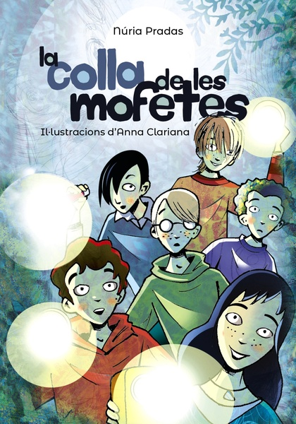 LA COLLA DE LES MOFETES.