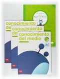 CONECTA CON PUPI, CONOCIMIENTO DEL MEDIO, 2 EDUCACIÓN PRIMARIA (MURCIA)