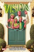 LA VISIÓN 1. VISIONES DEL FUTURO.