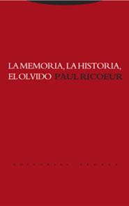 MEMORIA LA HISTORIA EL OLVIDO EPF