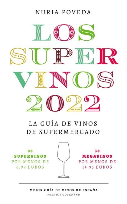 SUPERVINOS 2022.
