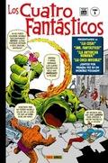 LOS 4 FANTÁSTICOS VOLUMEN 1.