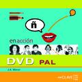 EN ACCIÓN 1 Y 2 - DVD PAL