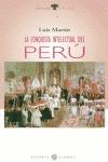 LA CONQUISTA INTELECTUAL DEL PERÚ: EL COLEGIO JESUÍTA DE SAN PABLO : 1