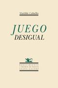 JUEGO DESIGUAL