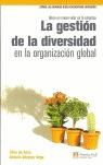 LA GESTIÓN DE LA DIVERSIDAD: HACIA UN NUEVO VALOR EN LA EMPRESA-- EN LA ORGANIZACIÓN GLOBAL
