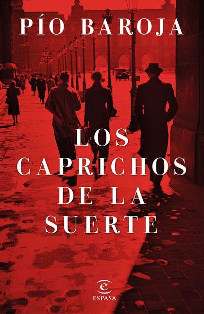 LOS CAPRICHOS DE LA SUERTE.