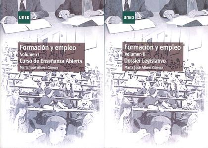 FORMACIÓN Y EMPLEO