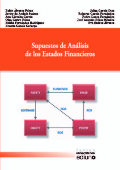 SUPUESTOS DE ANÁLISIS DE LOS ESTADOS FINANCIEROS