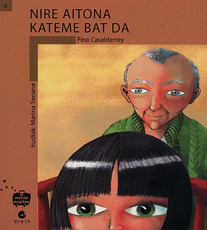 NIRE AITONA KATEME BAT DA