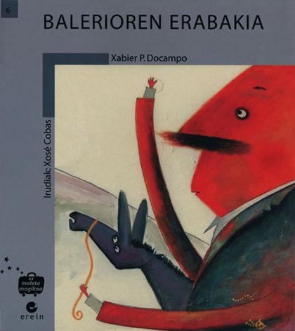 BALERIOREN ERABAKIA