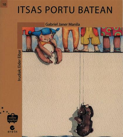 ITSAS PORTU BATEAN